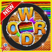 Game Word Cookie Jam 2017 4.4.2 APK for iPhone