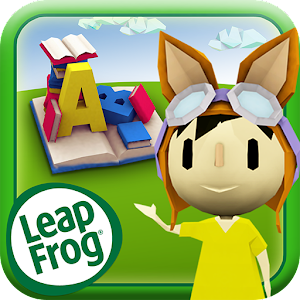 LeapFrog Academy™ Educational Games & Activities For PC / Windows 7/8/10 / Mac – Free Download