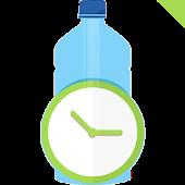 Aqualert:Wasser Trinken Erinnerung & Water Tracker