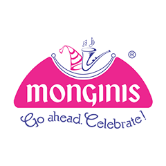 Monginis, Sector 29, Sector 29 logo