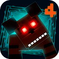 Nights at Cube Pizzeria 3D – 4 APK for Ubuntu