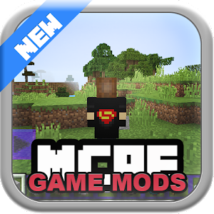 Game MODS for mcpe.apk 1.0