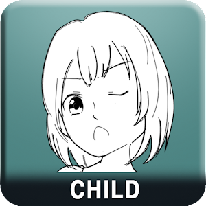 Cover art Character Maker - Children