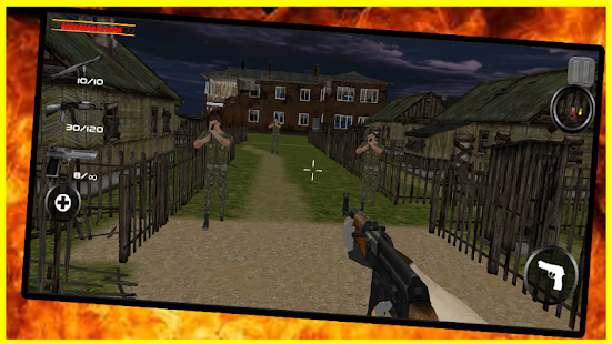 Game City SWAT Commando Strike Wars APK for Windows Phone