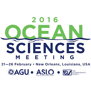 Ocean Sciences 2016