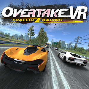 Overtake VR : Traffic Racing For PC / Windows 7/8/10 / Mac – Free Download