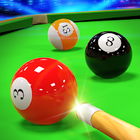 Real Pool 3D - Challenge yourself in 8 Ball Pool For PC