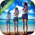 App Photo Blender Editor Nature APK for Kindle