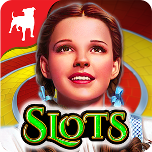 Cover art Wizard of Oz Slots Casino