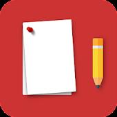 App Pen Paper Note APK for Windows Phone