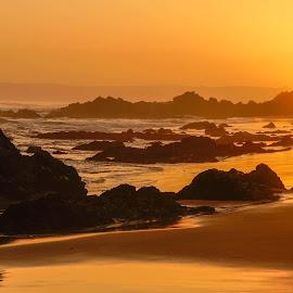 by Martin Hurwitz - Landscapes Sunsets & Sunrises