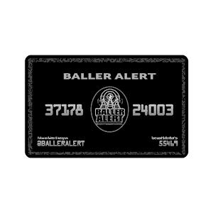 Baller Moji