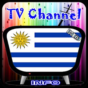 Info TV Channel Uruguay HD - screenshot