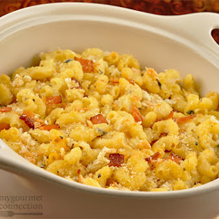 Buttermilk Mac And Cheese Recipes