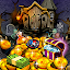 Zombie Ghosts Coin Party Dozer APK for Blackberry