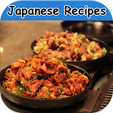 Japanese Quick and Easy Recipe