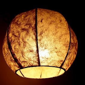 Lamp by Krisna Pillay - Artistic Objects Furniture