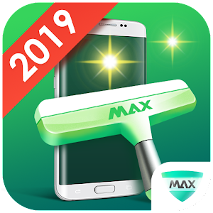 MAX Cleaner - Antivirus, Booster, Phone Cleaner For PC (Windows & MAC)