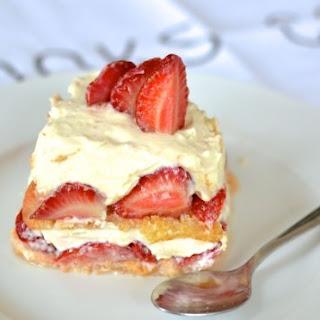 Strawberry Tiramisu Recipes