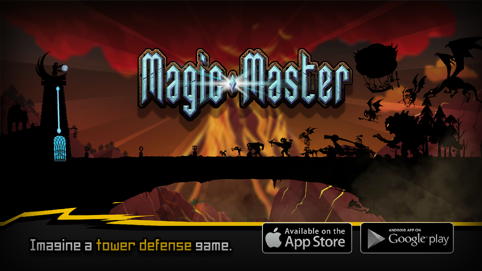 Magic Master Screenshot 0