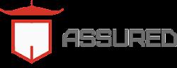 Assured logo black