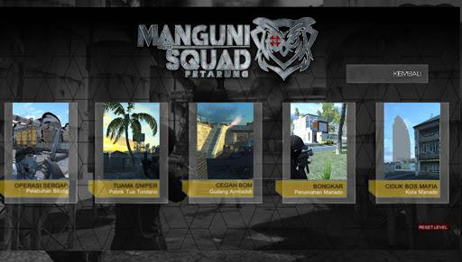 Manguni Squad screenshot 8