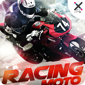 Download Moto Racing Rider 3D : Racing moto game For PC Windows and Mac