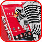 App Red theme music APK for Windows Phone