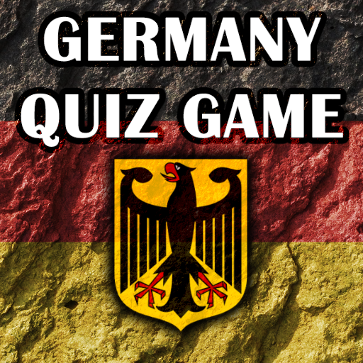 Germany - Quiz Game (game)