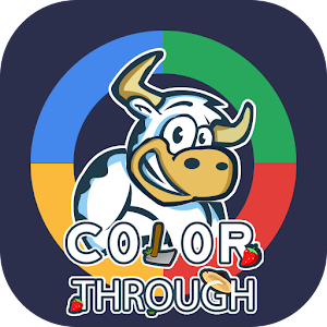 Color Through For PC