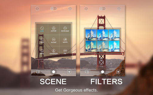 HD Camera Ultimate for Android screenshot 8