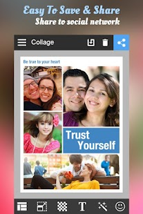 App Photo Grid Collage Photo Maker apk for kindle fire
