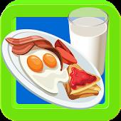 Breakfast Maker – Food Fever APK for Ubuntu
