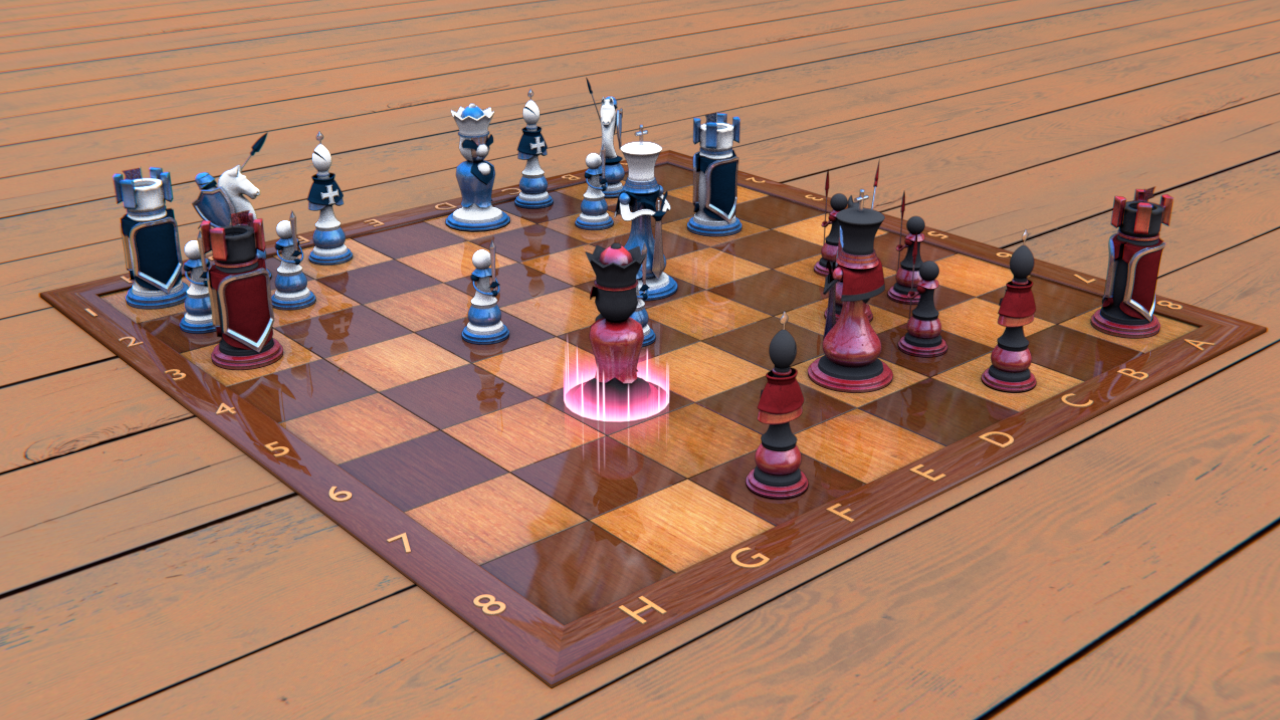 Chess App Pro Screenshot 3