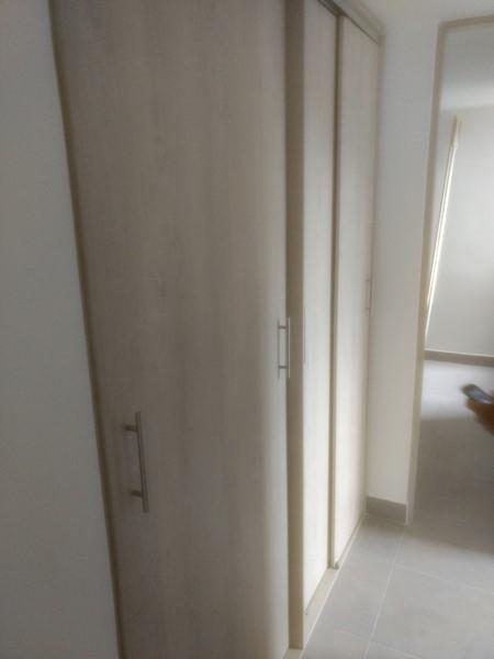 apartamento en arriendo la mina 679-17681