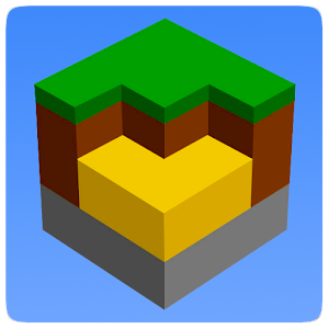 Exploration Lite Crafting & Building For PC / Windows 7/8/10 / Mac – Free Download