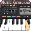 Music Keyboard APK for Kindle Fire