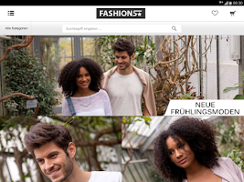 Screenshot of FASHION5