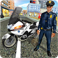 Game Police Bikes - Criminal Escape & Gangster Chase APK for Windows Phone