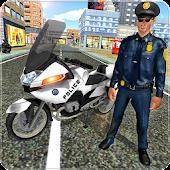 Police Bikes - Criminal Escape && Gangster Chase APK for Bluestacks