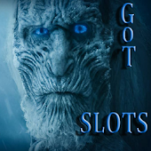 GoT SLOTS APK for Bluestacks
