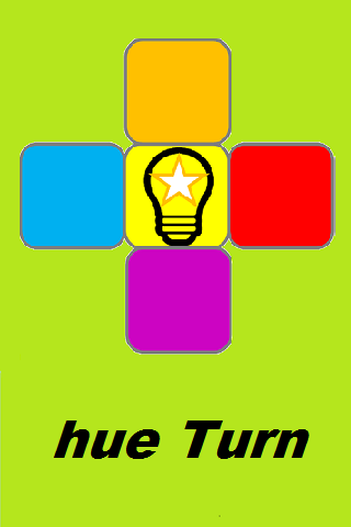 Hue Turn - screenshot