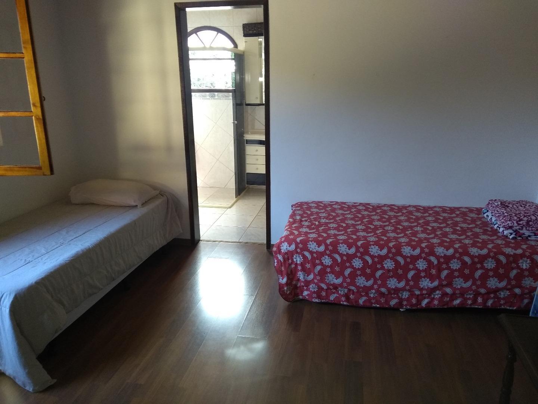 Casa / Sobrado à Venda - Chácara Recanto Verde