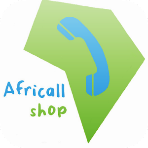 AfriCallShop call Africa For PC (Windows & MAC)