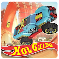 Guide Hot Wheels - Race off