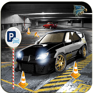 Download Real Multi storey Car Parking: Multi Level 3D Game For PC Windows and Mac
