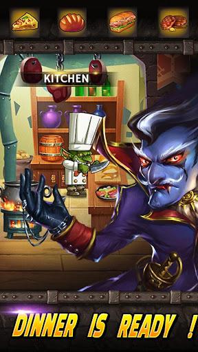 Tavern Legends: Rise of Heroes - screenshot