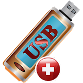 App Pen Drive Data Recovery Help APK for Windows Phone