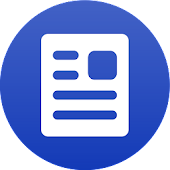 App JioNewsPaper version 2015 APK