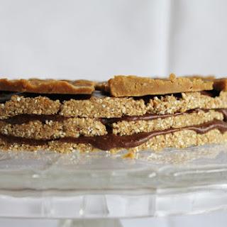 Vanilla Slice With Chocolate Icing Recipes